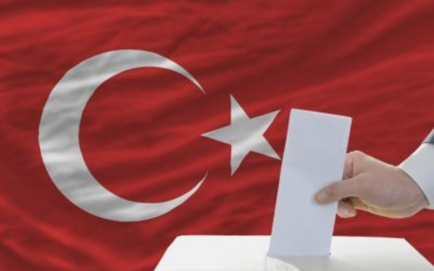 Türkiyə DİN başçısı: İstanbulda seçkidə saxtalaşdırma halları olub