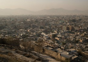 ISIS claims responsibility for explosion at power plant in Afghanistan