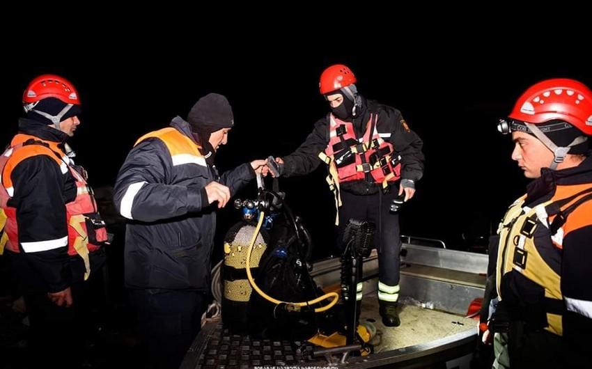 Найдены тела двух пропавших в Грузии рыбаков - ОБНОВЛЕНО