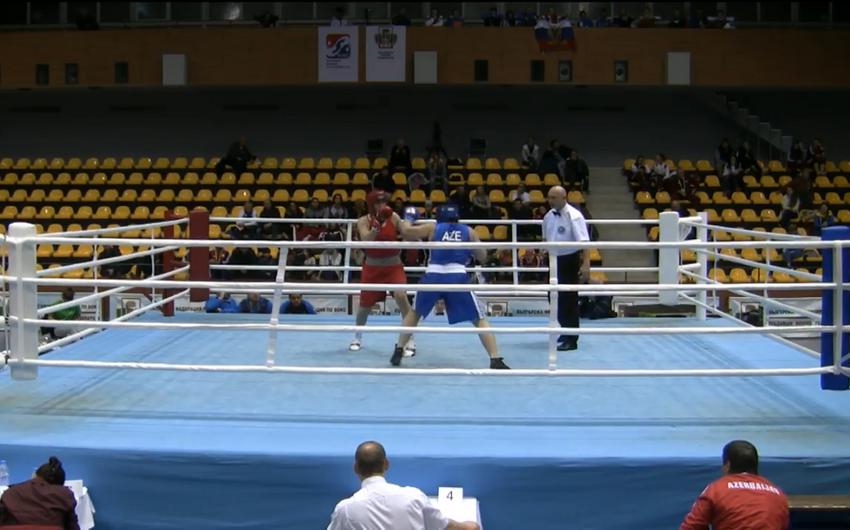 Azərbaycanın 2 qadın boksçusu Avropa çempionatının finalına çıxıb - FOTO