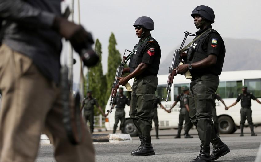 В Нигерии террористы напали на школу и похитили 80 учеников