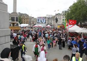London hosts Festival of Ramadan 2016