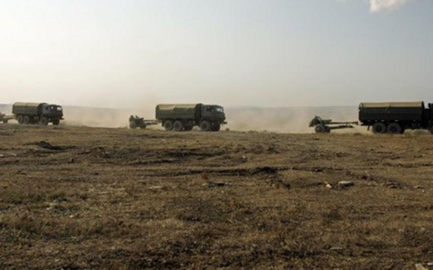 NATO: Rusiyaya məxsus texnikanın Ukraynanın şərqində hərəkətləri qeydə alınıb