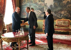 В Москве обсуждают нагорно-карабахское урегулирование - ФОТОРЕПОРТАЖ - ВИДЕО