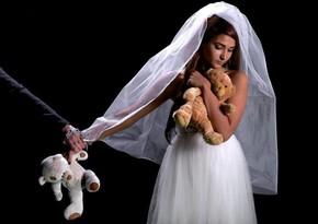 Депутат: Несовершеннолетние девочки выходят замуж по принуждению родителей