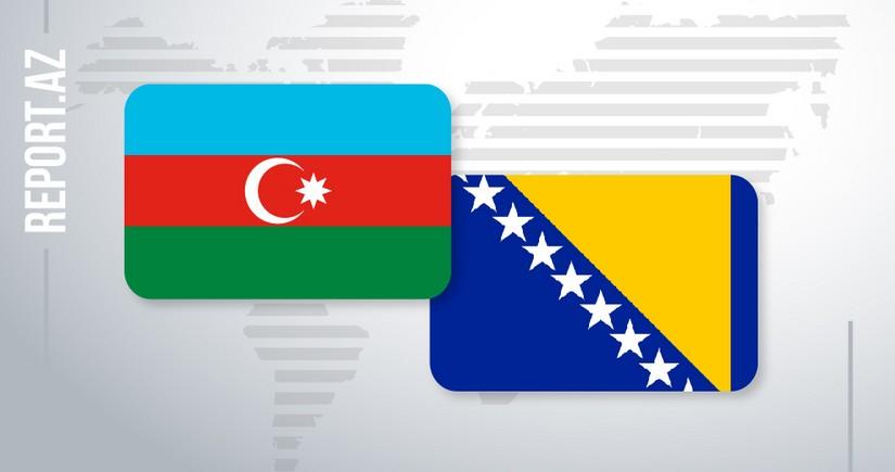Учреждено посольство Азербайджана в Боснии и Герцеговине