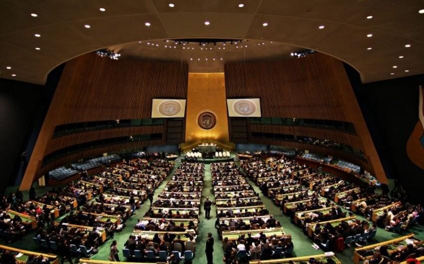 Трамп возглавит дебаты по Ирану в рамках председательства США в Совбезе ООН