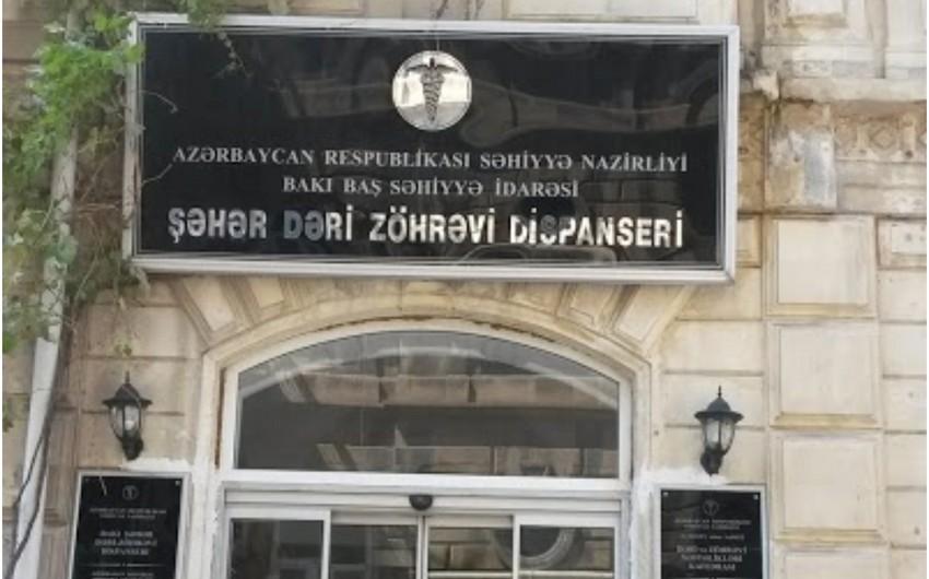 Bakıda baş həkim dələduzluq yolu ilə vətəndaşın 280 min manat pulunu ələ keçirib