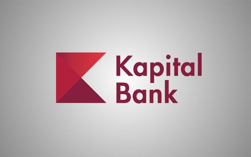 Kapital Bank təmassız ödəniş kartlarını təqdim edib