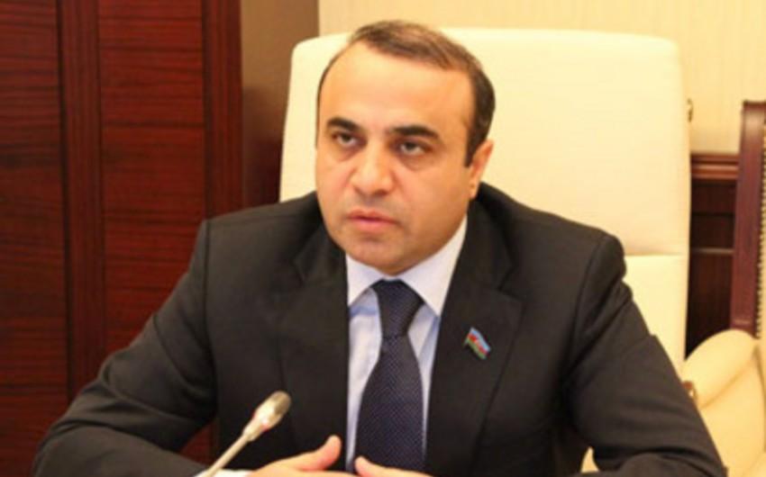 Azay Quliyev: Avropa Parlamenti Azərbaycana qarşı ikiüzlü münasibətini göstərmiş oldu