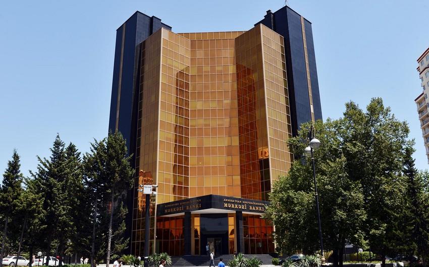 Azərbaycan Mərkəzi Bankının valyuta məzənnələri (10.11.2015)