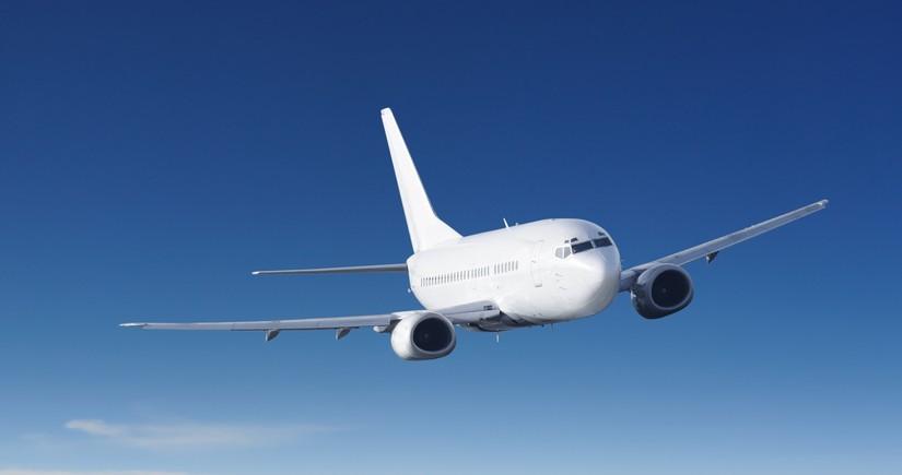 Россия продлила запрет на международные полеты