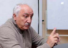 Ağasəlim Mircavadov: Futbolçu fikirləşməlidir ki, yığmaya hazırammı?