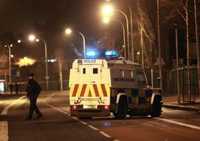 В Белфасте при атаках подростков пострадали 14 полицейских