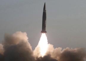 BMT Şimali Koreyanın raket buraxmasından narahatdır