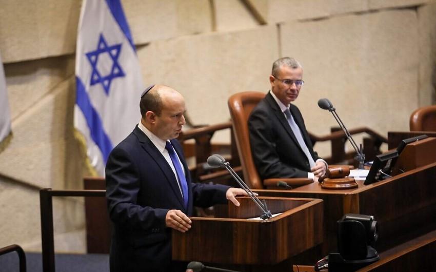 Biden, Bennett agree to cooperate on regional security