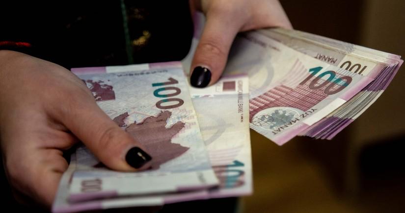 """""""Tabaterra""""dan Silahlı Qüvvələrə Yardım Fonduna 1 milyon manatlıq dəstək"""
