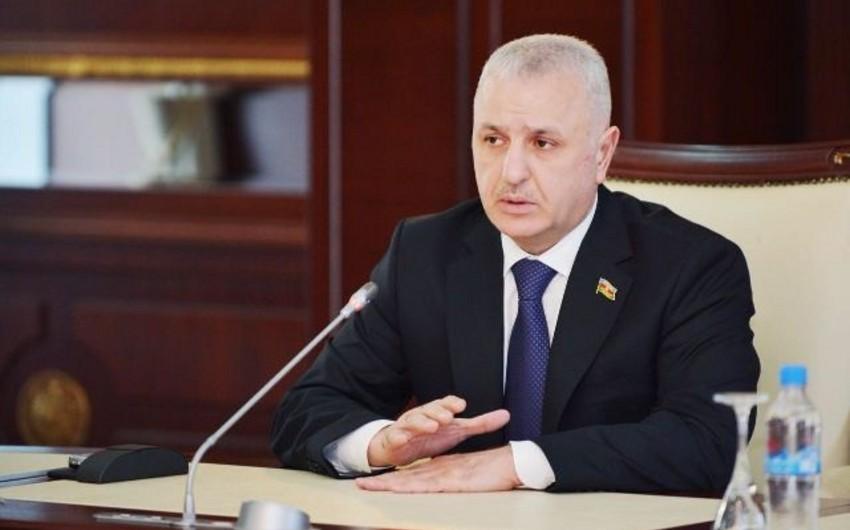 Ulvi Guliyev: Youth policy among priority directions in Azerbaijan