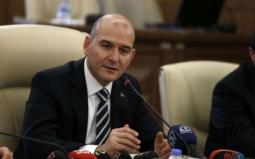 """Türkiyə DİN başçısı: """"Hazırda terrorçu PKK qruplaşmasının əlində yeni nəsil 11 raket var"""""""