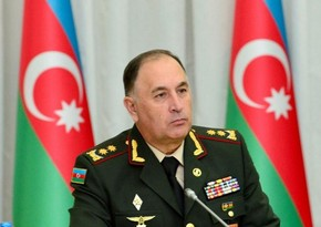 Chief of General Staff of Azerbaijan Army meets with military leadership of Turkey