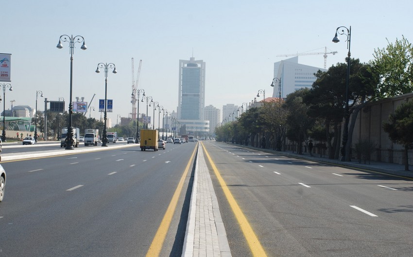 Azerbaijan becomes leader in CIS for road quality