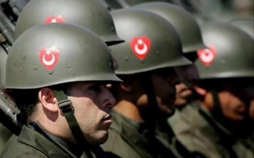 Türkiyənin İraqdakı təlim düşərgəsinə hücum edən 17 terrorçu öldürülüb