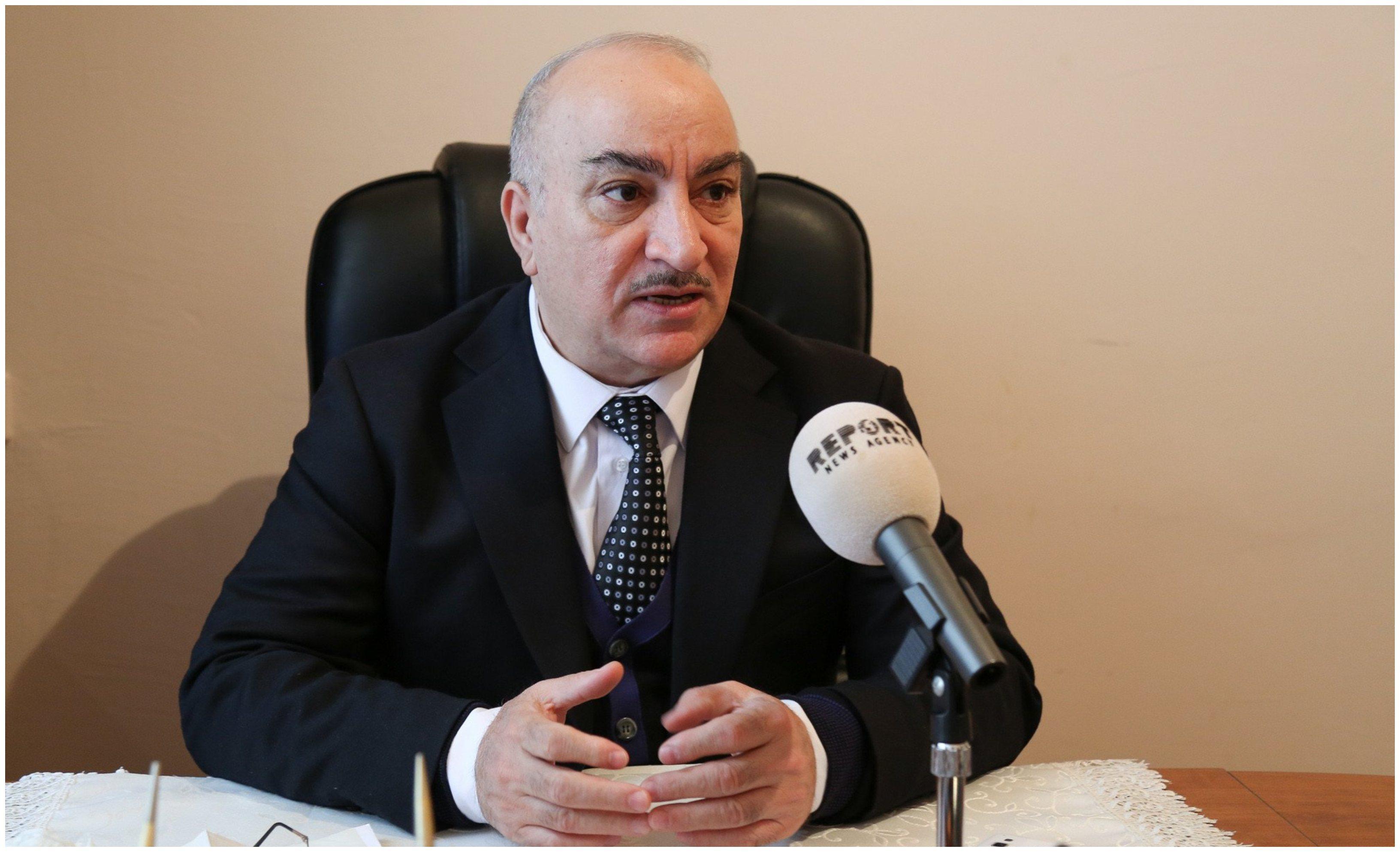 Tahir Kərimli