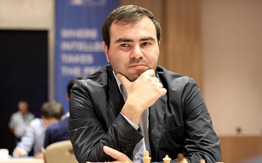 Şəhriyar Məmmədyarov dünya çempionatında gümüş medal qazanıb