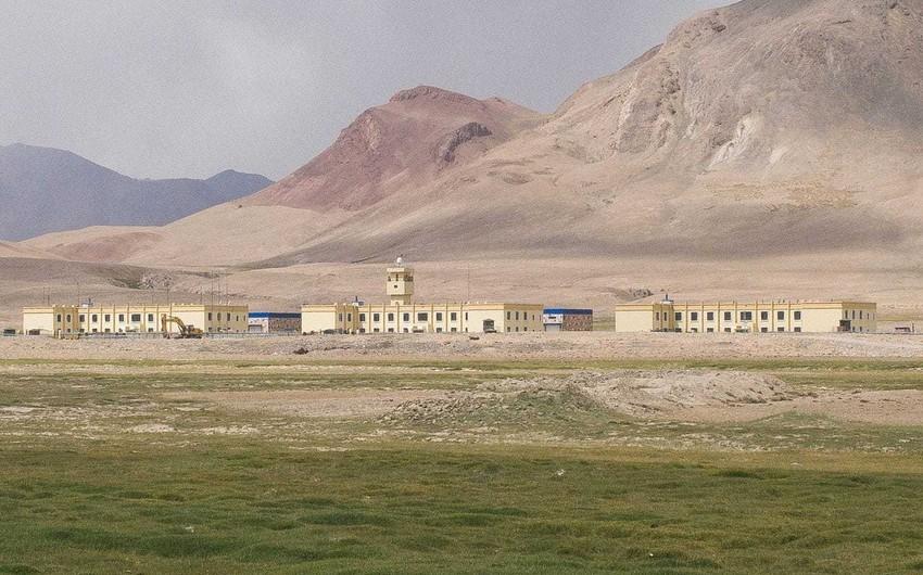 KİV: Tacikistanda Çinin gizli hərbi bazası fəaliyyət göstərir
