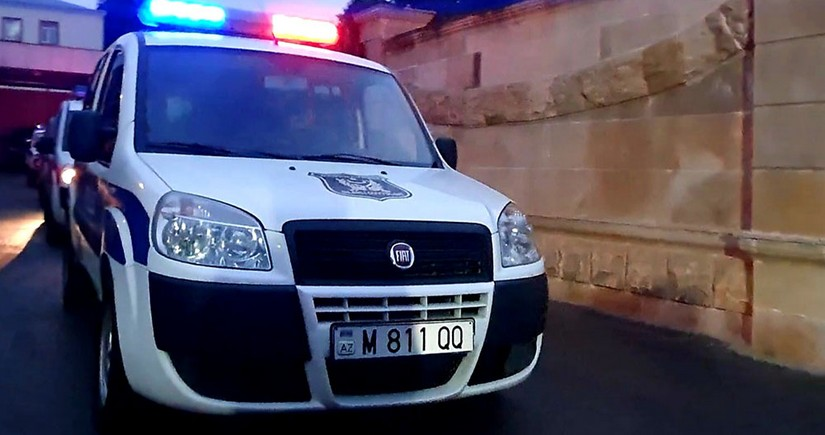 Azərbaycanda hərbi polisin yaranmasından 29 il ötür