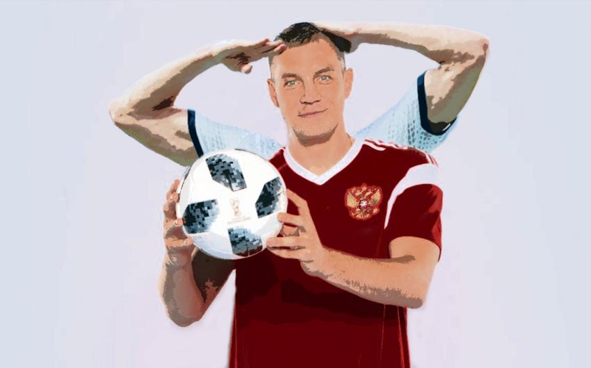 Futbolçunun fiqurunun baş hissəsini oğurlayanlar saxlanıldı