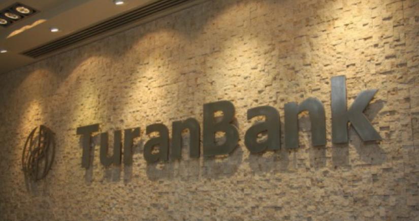 """""""Turan Bank"""" bu ilin I rübünü mənfəətlə başa vurub"""
