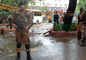 Reuters: Взрыв у посольства Израиля в Нью-Дели мог быть терактом