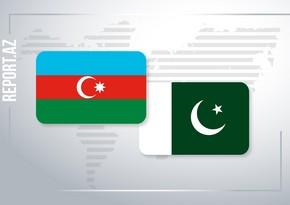 Azərbaycan XİN Pakistana başsağlığı verdi