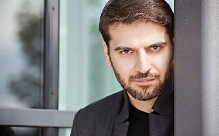 Sami Yusuf yeni albomunda Alim Qasımovla birgə mahnı ifa edəcək