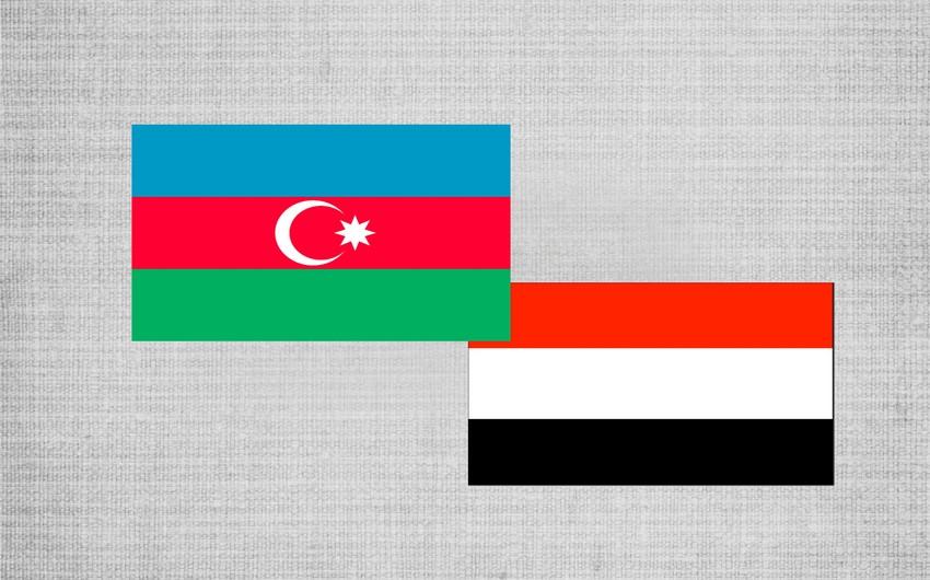 Azərbaycan Yəmənə humanitar yardım göstərib
