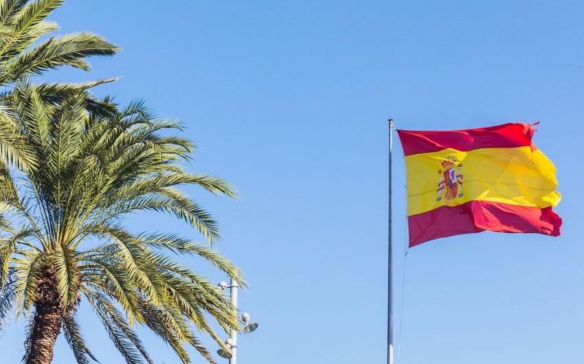 İspaniyada pandemiya qurbanlarının xatirəsinə matəm elan edildi