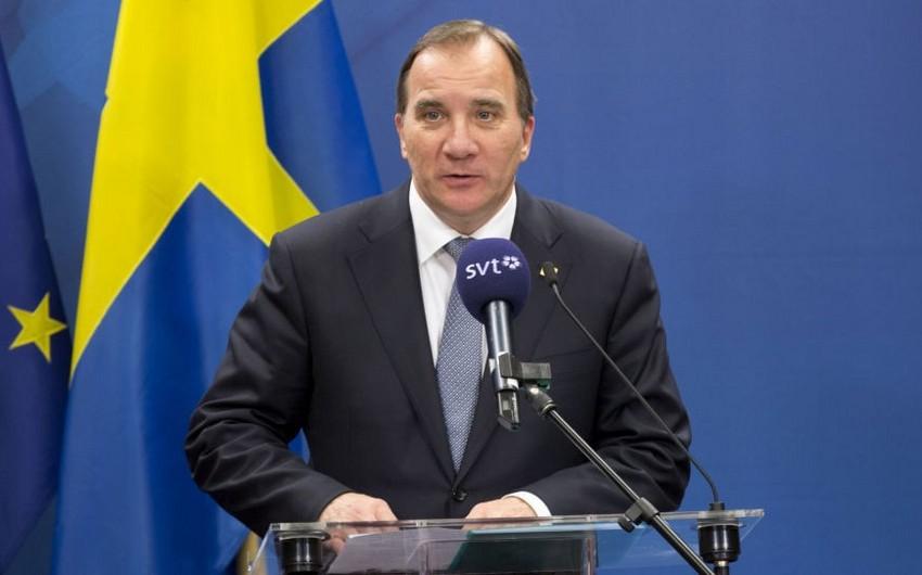 İsveç parlamenti sosial-demokratların hökumət qurmasına qarşı çıxıb