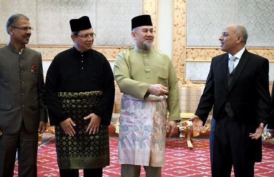 Бывший посол Малайзии в Азербайджане возглавил дипмиссию на Кубе