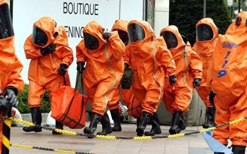 Cənubi Koreyada koronavirusa yoluxanların sayı 9 000 nəfərə çatır