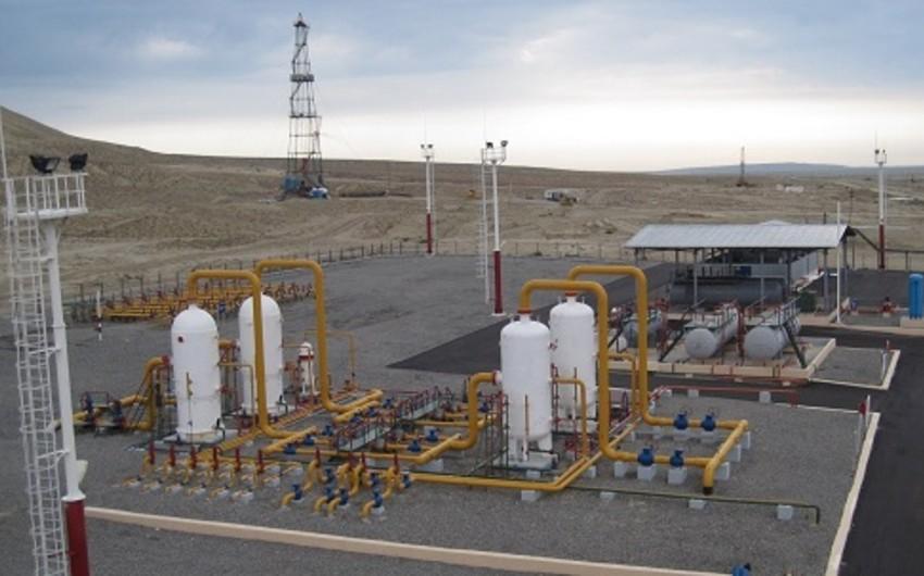 SOCAR увеличит вместимость газохранилищ