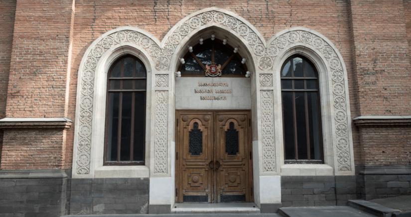 Посол Азербайджана вручил верительные грамоты главе МИД Грузии