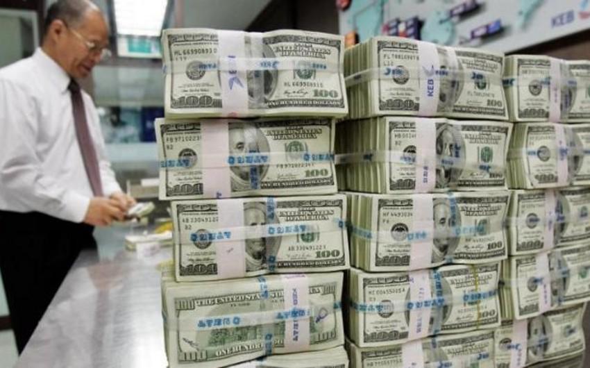 Qlobal fond birjaları iki gündə 3 trln. dollar itirib
