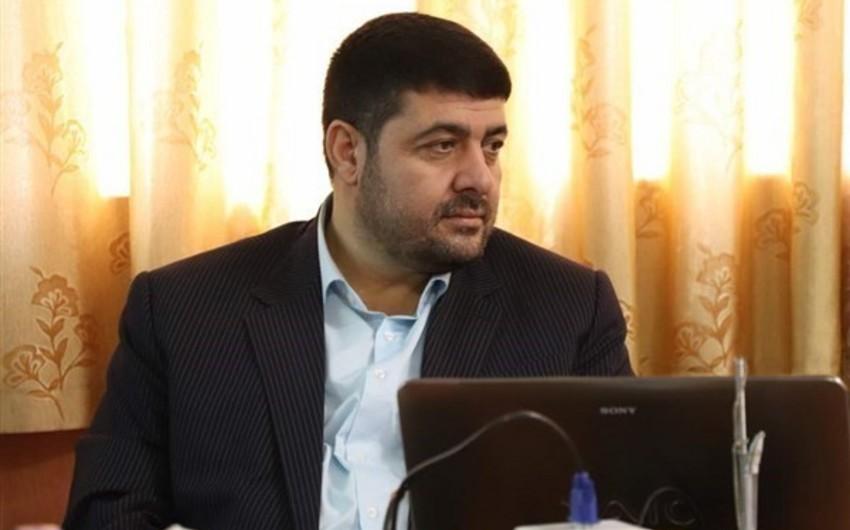İranda daha bir vəzifəli şəxs virusa yoluxdu