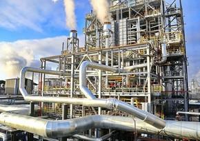 Azerbaijan's revenues from polypropylene exports up 30%