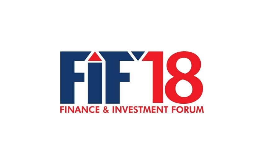 Bakıda maliyyə-investisiya forumu keçiriləcək