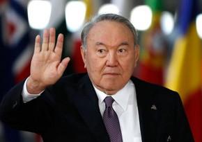 Назарбаев вылечился от коронавируса