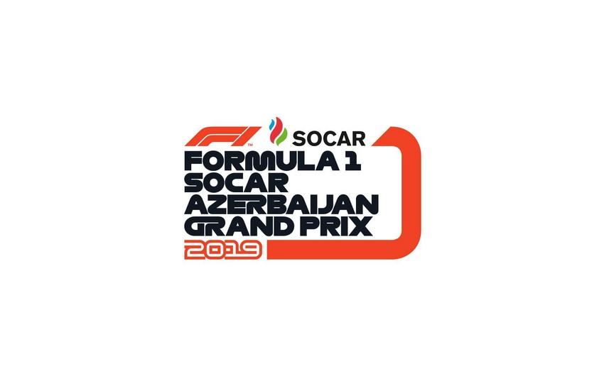 SOCAR Formula 1 üzrə Azərbaycan Qran-prisinin tərəfdaşı olacaq
