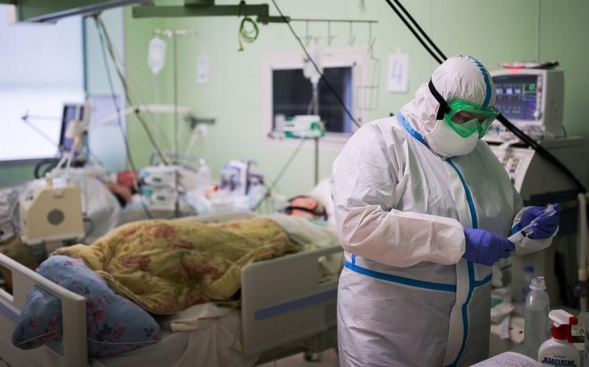 Ermənistanda virusdan ölənlərin sayı 4 566-ya yüksəlib