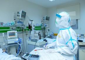 Azərbaycanda daha 2 192nəfər koronavirusa yoluxub, 33 nəfər ölüb
